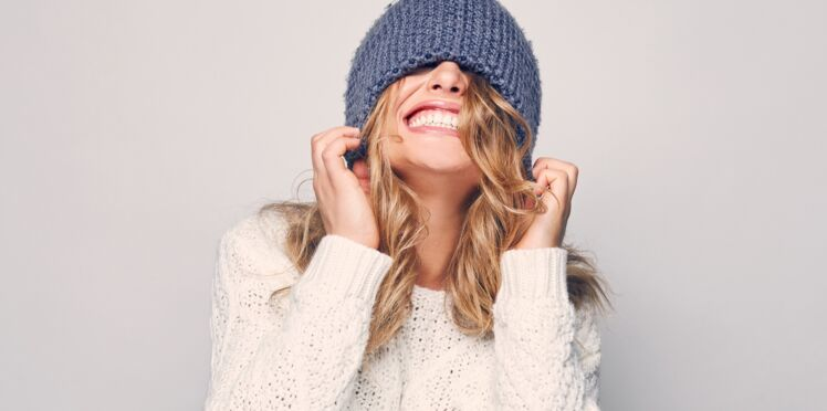 5 raisons de sourire plus au quotidien