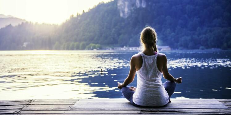Stress, inquiétude : les vertus du silence