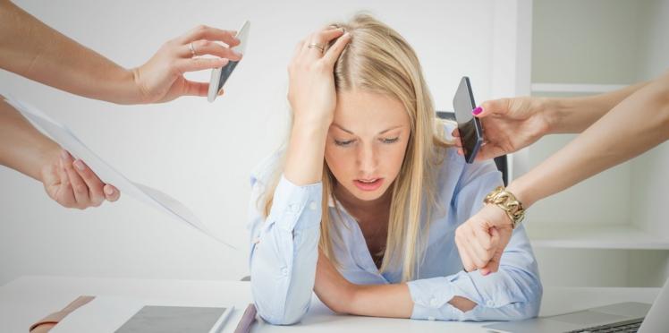 Stress au travail : mieux le connaître pour mieux le soigner