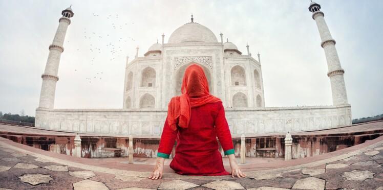 Syndrome de l'Inde : choc culturel, perte de contact avec la réalité et troubles psychiatriques
