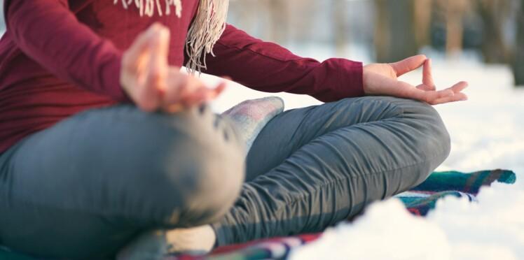 Wim Hof : une méthode pour apprendre à résister au froid