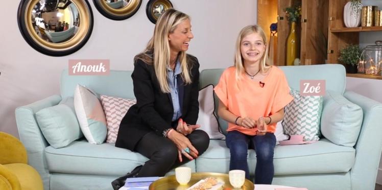 Vidéo : Telle mère, telle fille ? (ép.4) On a interrogé Anouk et Zoé pour le savoir