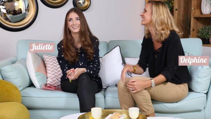 Vidéo : Telle mère, telle fille ? (ép.1) On a interrogé Juliette et Delphine pour le savoir