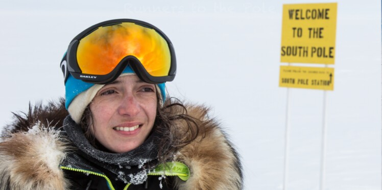 Témoignage : J'ai traversé l'Antarctique à ski
