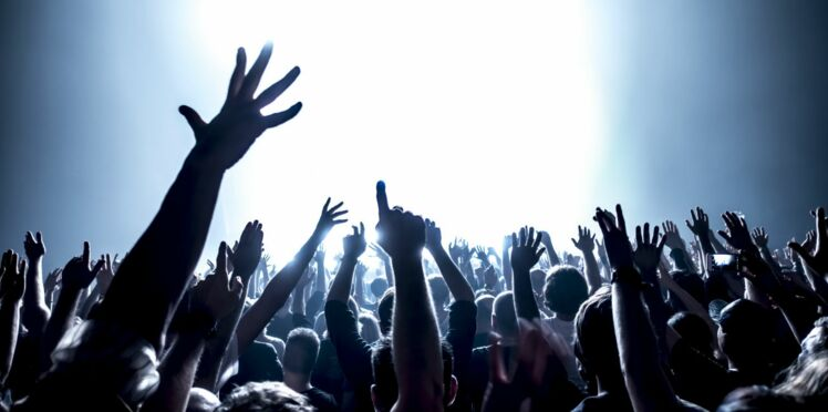 J'ai testé un concert sous hypnose