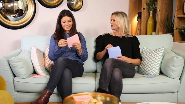 Vidéo : Telle mère, telle fille ? (ép.8) On a interrogé Eléa et Noella pour le savoir