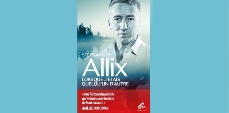 Vie antérieure : le journaliste Stéphane Allix raconte son expérience dans un livre fascinant