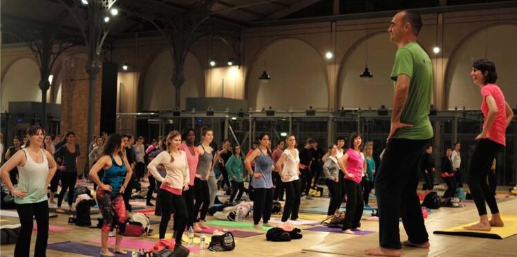"Témoignage : ""Le yoga a transformé ma vie"", Peggy, 32 ans"