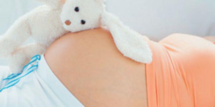 Bien vivre sa grossesse