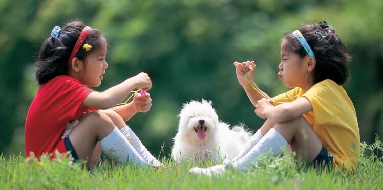 Le secret du bonheur en famille ? Avoir deux filles