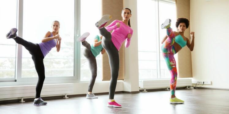 1 minute d'exercice en plus par jour, ça suffit pour être en forme !