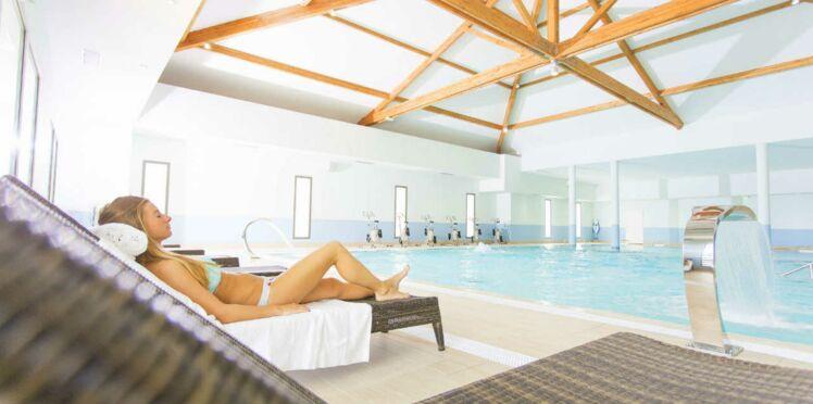 Offre spéciale : 22 hôtels de charme avec spas à des tarifs exclusifs