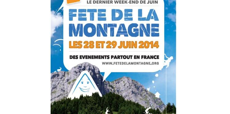 Les 28 et 29 juin, fêtez la montagne partout en France !