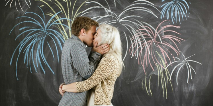 74 % des Français sont amoureux !