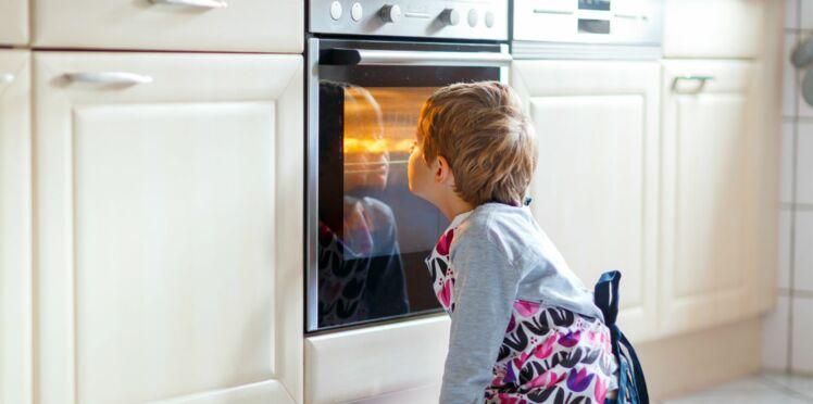 Accidents de la vie courante : 7 parents sur 10 ne sont pas conscients du danger