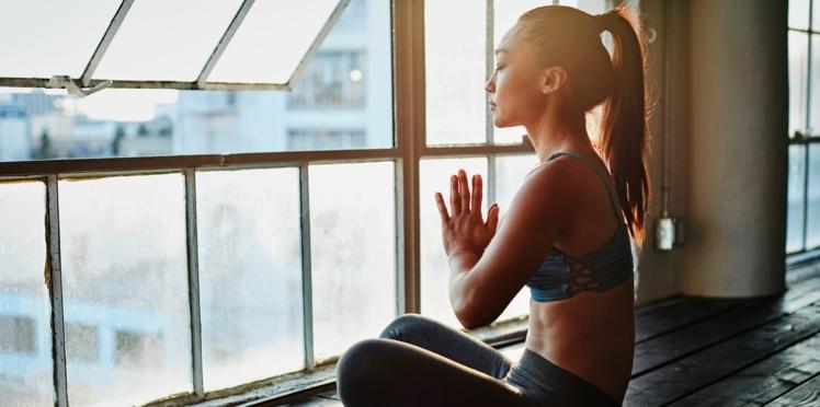 Après une agression sexuelle, méditation et activité physique aideraient à se sentir mieux