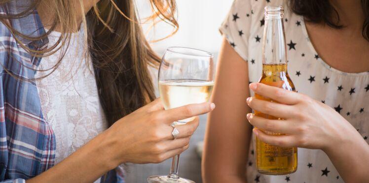 """Bière, vin, spiritueux : quel alcool nous rend plus """"agressif"""" ou plus """"détendu"""" ?"""