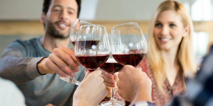 Oui, l'alcool rend heureux… mais ça ne dure pas longtemps