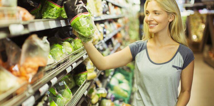 Les aliments sains donneraient faim