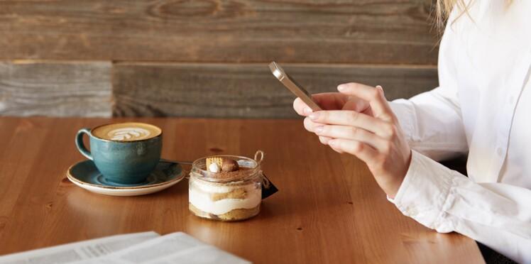 Une application vous dit quoi manger selon votre humeur