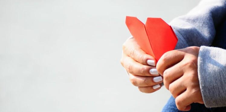 Avoir le cœur brisé pourrait provoquer des troubles cardiaques durables