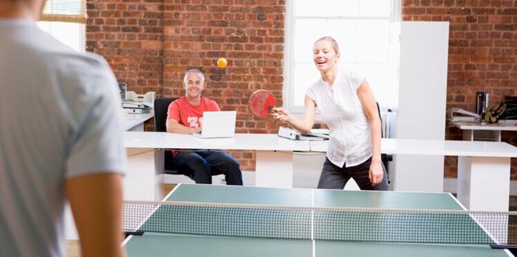Bien-être : 72% des Français sont prêts à pratiquer une activité sportive au travail