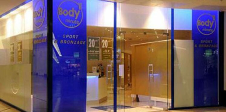Bronzage et sport chez Body'Minute