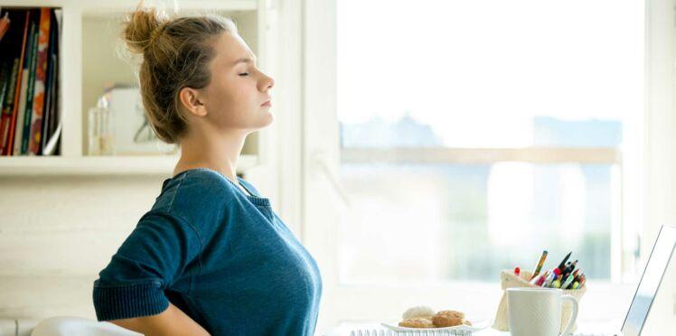 L'Assurance maladie lance une appli pour lutter contre le mal de dos