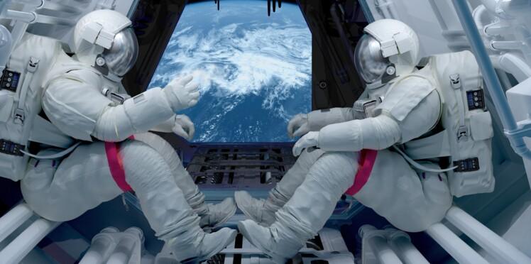 Le cerveau des astronautes se modifie lors de missions dans l'espace, même de courte durée