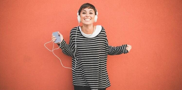 Vous avez la chair de poule en écoutant certaines chansons ? Voilà ce que ça dit de vous