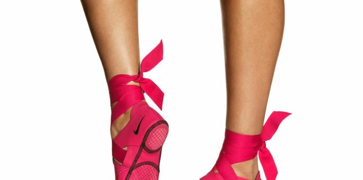 Nike lance une chaussure spéciale pour la gym