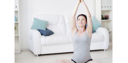 La gym qui fait fondre - Des mouvements toniques : Femme