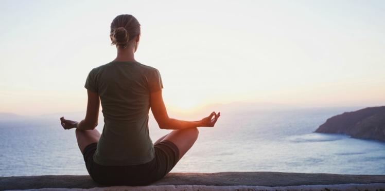 Contre le stress, la méditation est plus efficace qu'une semaine de vacances