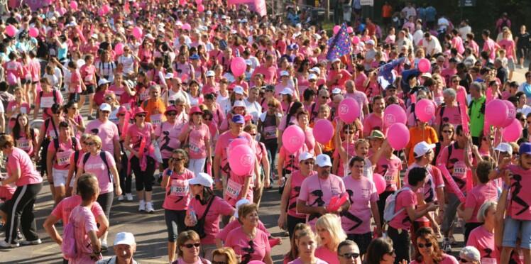 Cancer du sein : rendez-vous les 6 et 7 octobre pour la course Odysséa