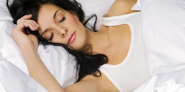 Dormir 7 heures par nuit pour booster sa mémoire