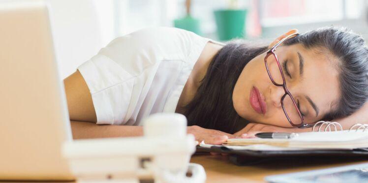 Et si la sieste était bientôt autorisée au travail ?