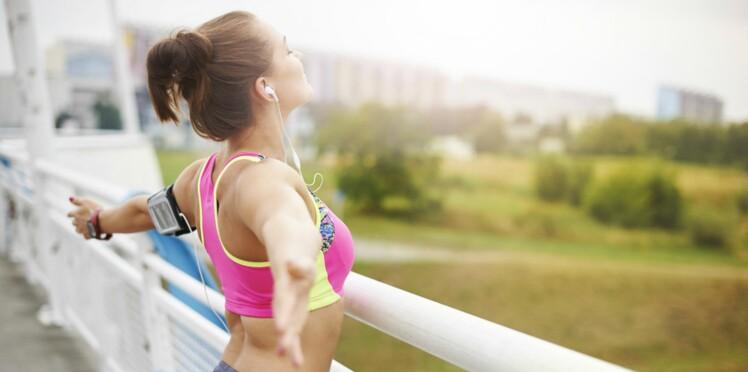 Pour lutter contre la fatigue, faites du sport !