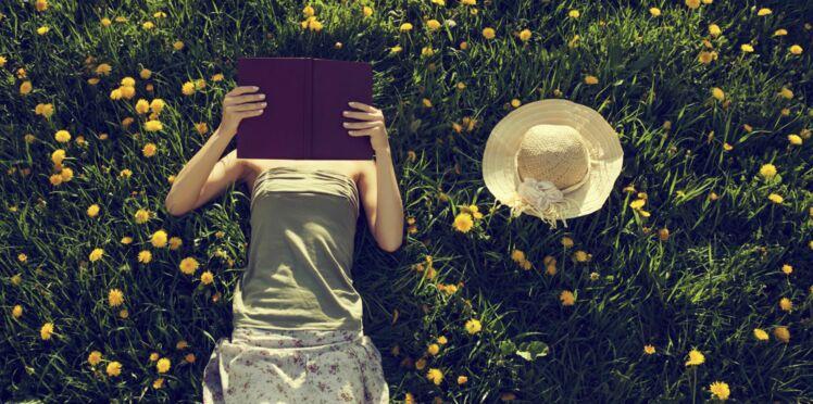 La tendance « Feel good books » : c'est bon pour le moral