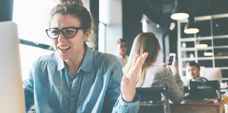 """Les Français """"hyper-stressés"""" au travail : quel est le secteur le plus touché ?"""
