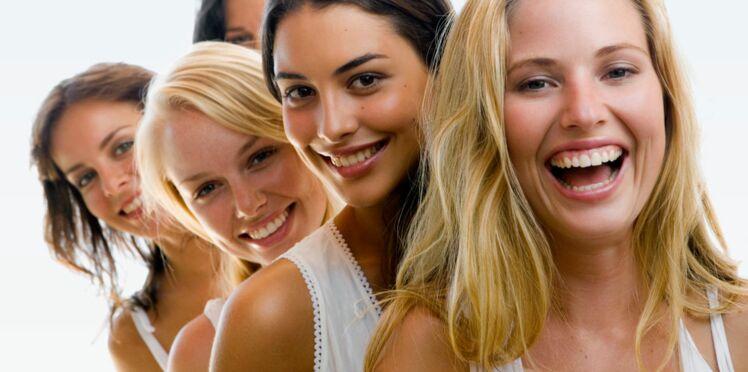 84% des Français estiment avoir un tempérament joyeux