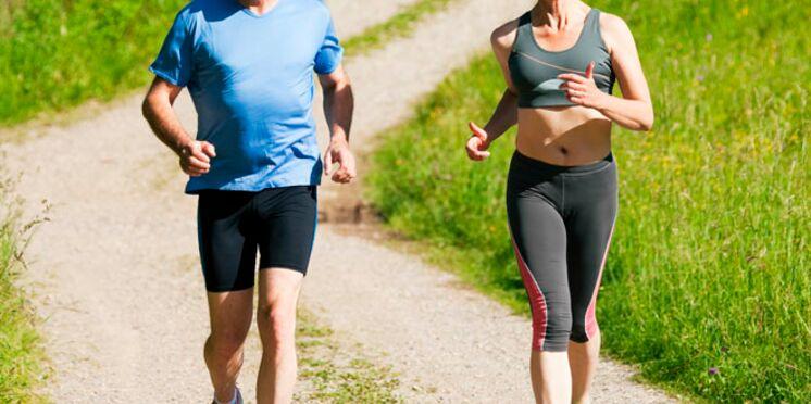 La moitié des Français déclare faire du sport au moins une fois par semaine