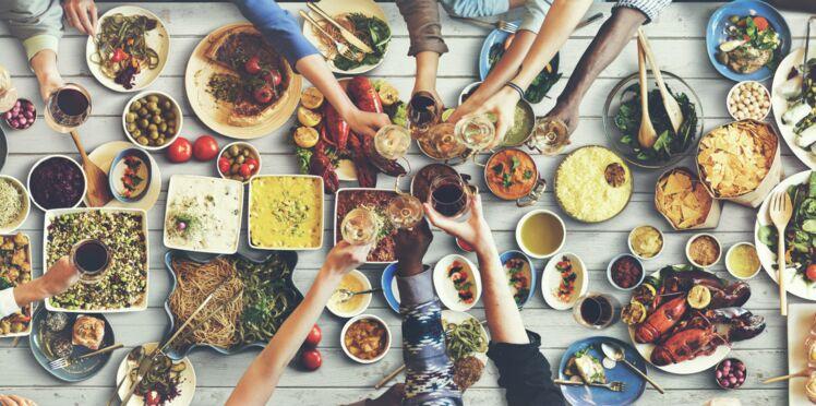 Fruits, café, biscuits, viande, comment l'alimentation influence notre bonne humeur