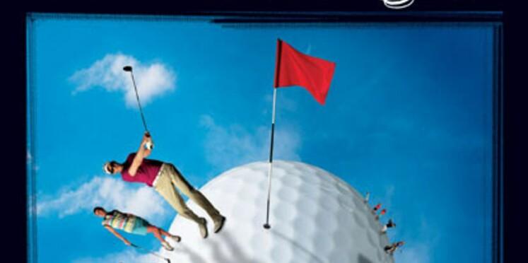 Le golf gratuit pendant 6 jours