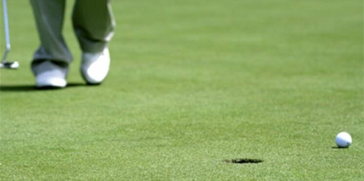 Golf : plus de 400.000 licenciés en France