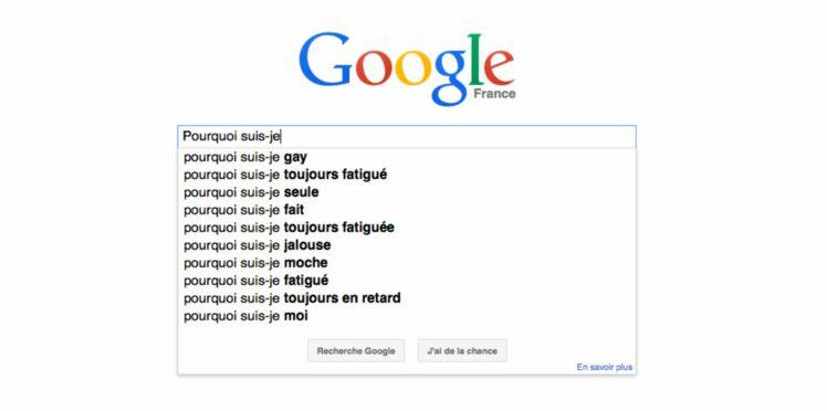 Google, notre nouveau psy ?