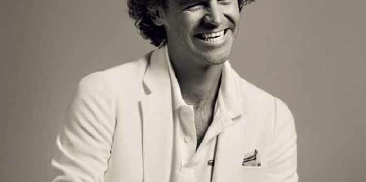 Gustavo Kuerten, nouvel ambassadeur de Lacoste
