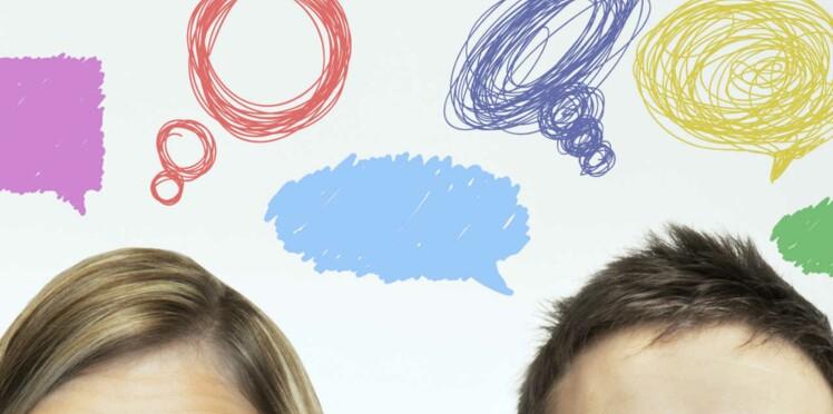 Hommes - femmes : le cerveau n'a pas de sexe