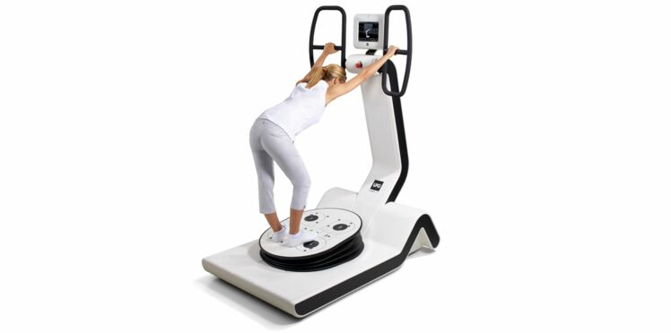 J'ai testé le Huber 360 : une plateforme de neuro physical training