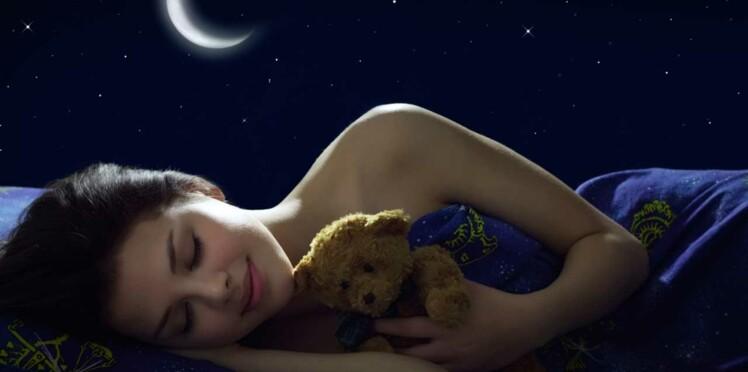 L'insomnie liée à une peur du noir ?