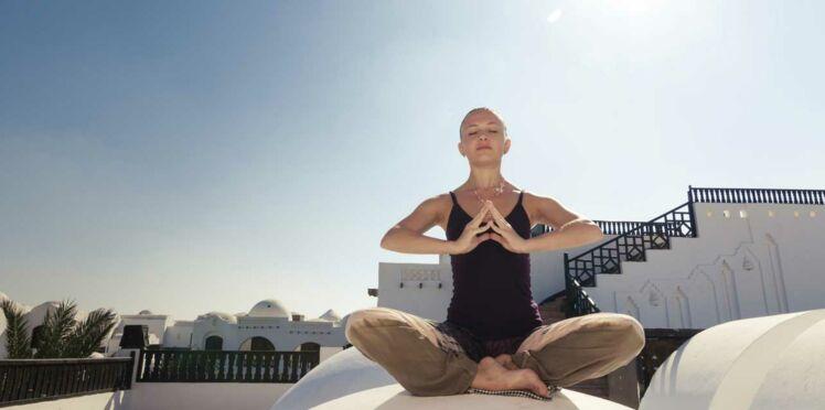 J'ai testé un cours de yoga vinyasa : idéal pour relâcher la pression